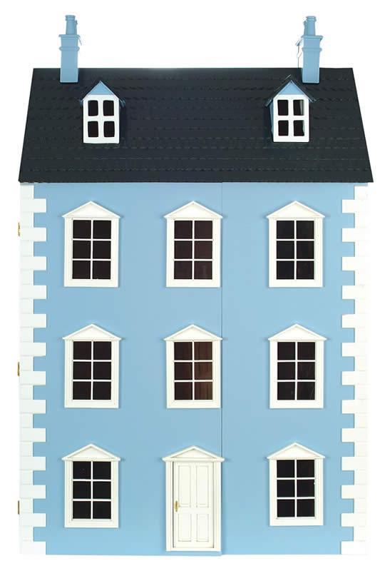 Pihlaja Doll House Toyshop Riimikko
